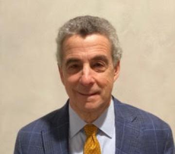 Charles N. Freiberg